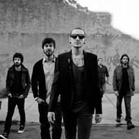 A Linkin Park és a Lotus F1 Team együttműködése