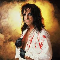 Kislemezen is megjelenik egy felújított ős-Alice Cooper dal