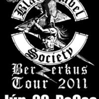 Black Label Society: Zakk Wylde végre Budapesten!