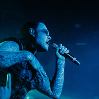 Combichrist, Wednesday13, Night Club @ A38 Hajó, 2018.07.25.