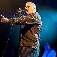A Green Day-es Billie Joe Armstrong is ott lesz Morrissey új albumán