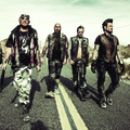 Elváltak a Five Finger Death Punch és Jeremy Spencer útjai