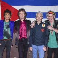 11 év kihagyás után itt a Rolling Stones új lemeze