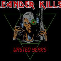 Iron Maident dolgozott fel a Leander Kills