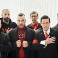 Tizennégy országban nyitott az élen a Rammstein új lemeze