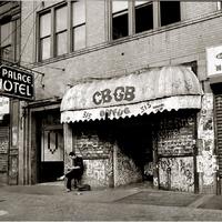 Nézz körül a kultikus New Yorki C.B.G.B. klubban