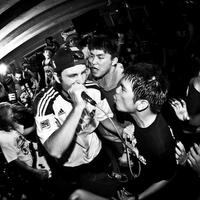 Feketelyukak és a nadrágméret: Backtrack, Lion City, Megakick, Tourist @ Elfer Club, Frankfurt, 2015-03-03