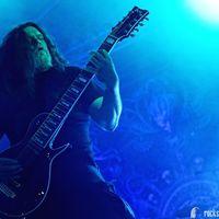 Új lemezen dolgozik a Meshuggah!