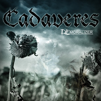 Napraforgó metal: Cadaveres - DeMoralizer (2013)