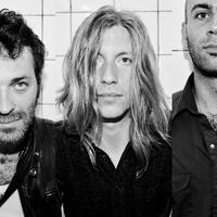 A három, első ránézésre egész normálisnak tűnő belga: The Experimental Tropic Blues Band-interjú