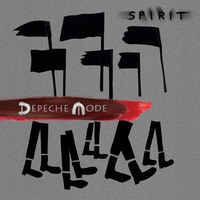 Depeche Mode - Spirit (Columbia, 2017)