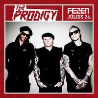 The Prodigy a FEZEN-en - Új albumot hozhat a fesztiválkedvenc