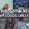 Le tudod rajzolni a zenekari logódat?