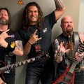 A Slayerrel és az Anthraxszel is találkozott Jason Momoa Budapesten