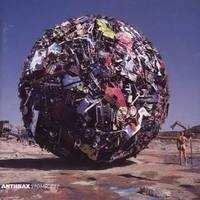 Anthrax : Stomp 442