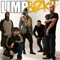 Limp Bizkit - Megvan a lemezcím