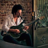 Steve Lukather: Vasárnap a Pecsában
