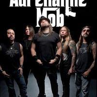 Adrenaline Mob - Távozott a gitáros és a basszer