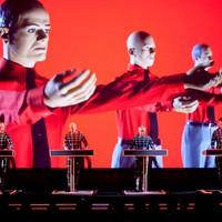 Elektronikus emlékmű - Budapestre jön a Kraftwerk
