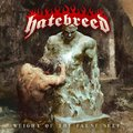 Hatebreed - Weight Of The False Self (Nuclear Blast, 2020)