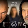 Brainwashed - Itt a Toxic Twins Project második dala