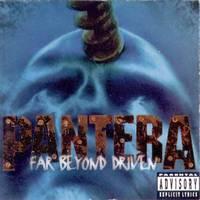 A 20. évfordulóra újra megjelenik a Pantera Far Beyond Driven című albuma