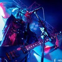 Ötven rajongó előtt játszott a Machine Head