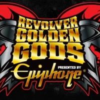 Revolver Golden Gods - A díjazottak