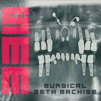 Surgical Meth Machine (Nuclear Blast, 2016)