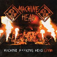 Koncertlemezzel jelentkezik a Machine Head