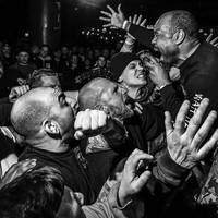 Burn – The Black Tape – Goldman $ucks @ StattBahnhof, Schweinfurt, 2016.04.29.