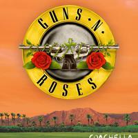 Hivatalos: Fellép az újjáalakult Guns N' Roses a Coachella Fesztiválon