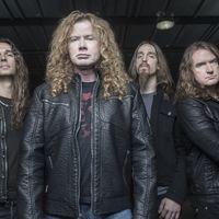 Jövőre jön az új Megadeth album!