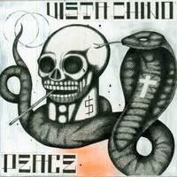 Peace címmel érkezik a Vista Chino debütalbuma