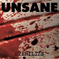 Unsane - Sterilize (Southern Lord, 2017)