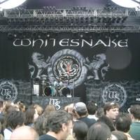 Whitesnake, PeCSa : képes beszámoló