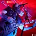 Ilyen volt a Machine Head budapesti koncertje