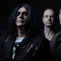 Új Killing Joke videó - New Cold War