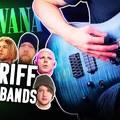 Húsz illatú Teen Spirit - Nirvana riffet variál Pete Cottrell