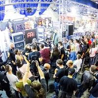 Negyvenezer látogató a Budapest Music Expón