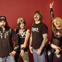 Nashville Pussy: amerikai dirty rock and roll a Rómeó Vérzik koncertjén
