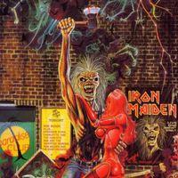Iron Maiden kislemezborítók és a mögöttük rejlő sztori, 3. rész