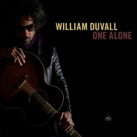 William DuVall - One Alone  (2019)