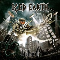 Iced Earth: Dystopia címmel érkezik az új lemez