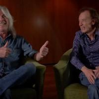 Cliff Williams és Angus Young gondolatai az AXL/DC turné eddigi szakaszáról