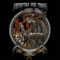 Indestructible Noise Command - Terrible Things (2019)