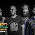 Electro Boogie lesz — Csatlakozz a Robotok online lemezbemutatójához!