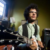 Az Antemasque és az At The Drive-In mellett - Tizenegy Omar Rodríguez-Lopez szólóalbum az idén