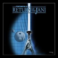 Return Of The Jani címmel érkezik a Fostartály új lemeze