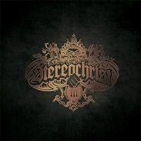 Stereochrist - Megjelent a harmadik lemez